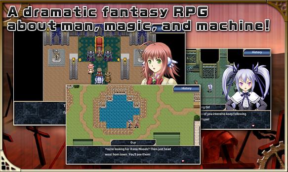 RPG Infinite Dunamis - KEMCO