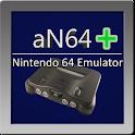 a N64 Plus (N64 Emulator)