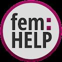 fem:HELP icon