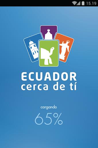 Ecuador cerca de ti