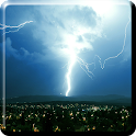 storm live wallpapers icon