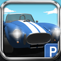 3D Car Parking Challenge icon