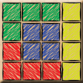Match Box - Free Square Puzzle