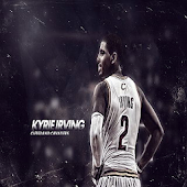 Kyrie Irving Live Wallpaer