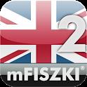 FISZKI Angielski Słownictwo 2 icon