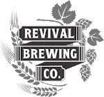 Logo of Revival Larkin's Dry Irish Stout