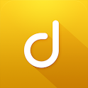 deck slideshow presentations icon