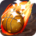 Tip-Off Basketball icon