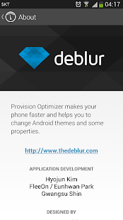 Provision Optimizer Premium - screenshot thumbnail