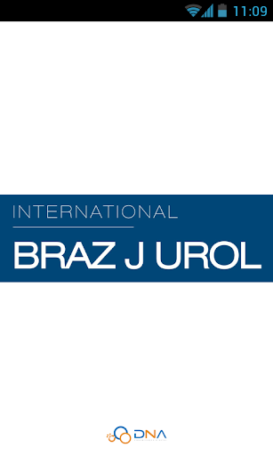 Revista Braz J Urol