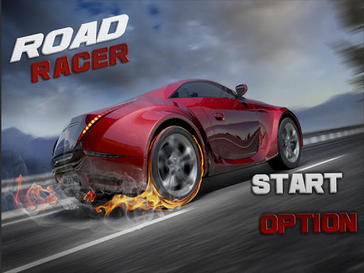 Road Racer Fast Racing 2015