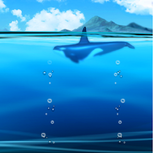 我的海洋水 個人化 LOGO-玩APPs