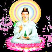 Phật Bà Quan Âm Độ Mạng