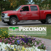 Precision Landscaping Inc