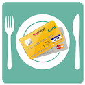myRestCard icon