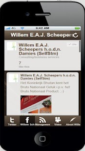 Willem E.A.J. Scheepers- screenshot thumbnail