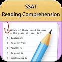 SSAT English Comprehension LE icon