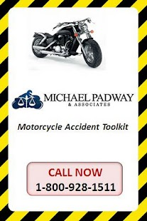 Motorcycle Accident Toolkit - screenshot thumbnail