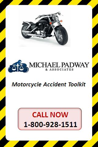 Motorcycle Accident Toolkit - screenshot