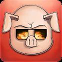 Pork Chop Hero Pro icon