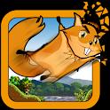esquilo Gliding icon