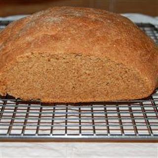 Yummy Rye Bread