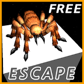 Amazing Spider Escape Android APK Download Free By ACEight Games