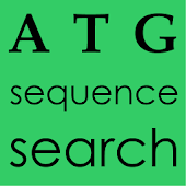 ATG Sequence Search