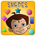 Learn Shapes With Bheem icon