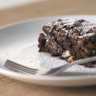Miracle Brownies.