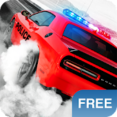 Real Chase of Cops Drift 3D