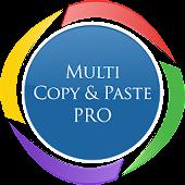Multi Copy and Paste Pro
