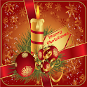 Christmas Greetings Messages icon