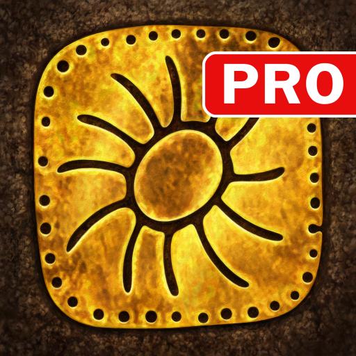 益智のMahJah Pro LOGO-記事Game