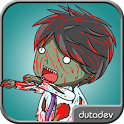 Zombie Live Wallpaper icon