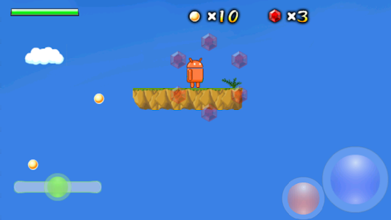Adventure Island- screenshot thumbnail