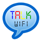Talk Wifi icon