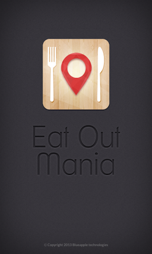 Eat Out Mania