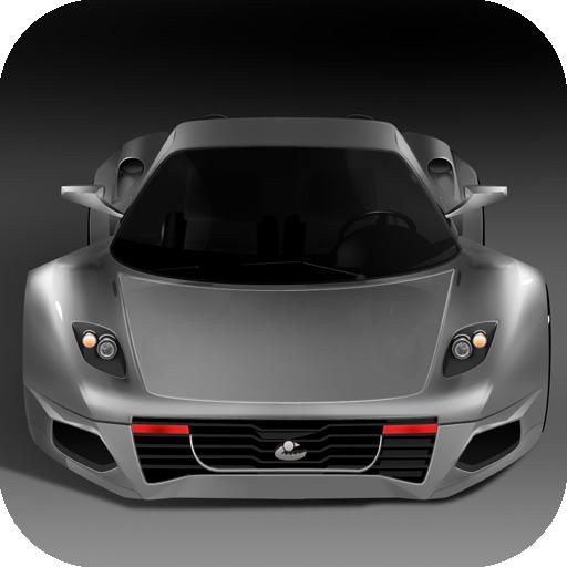 街頭賽車鈴聲 音樂 App LOGO-硬是要APP