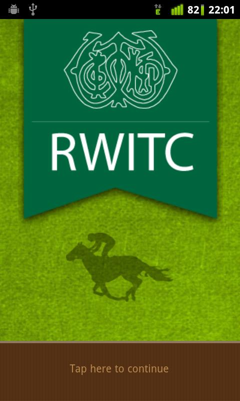 RWITC - screenshot