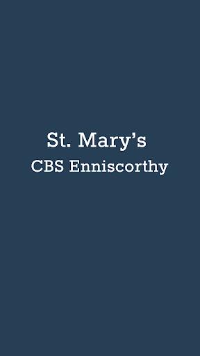 St. Mary's CBS Enniscorthy