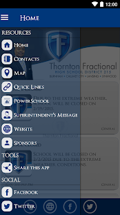 Thornton Fractional Dist 215- screenshot thumbnail