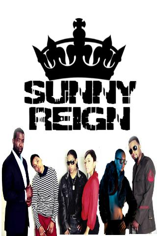 Sunny Reign The Series