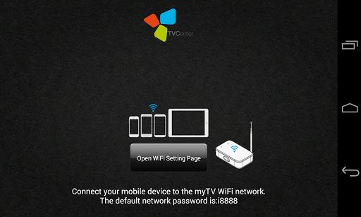 TVCenter WiFi