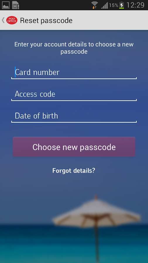 Post office travel money card android apps on google play - Can you cash cheques at the post office ...