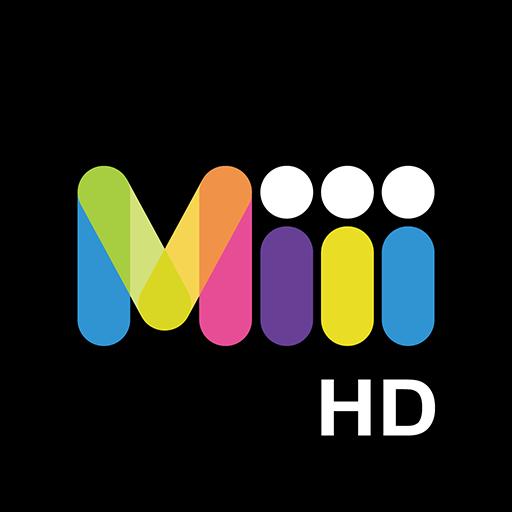 Play Miii HD 個人行動電視-看視頻、即時新聞 媒體與影片 App LOGO-硬是要APP