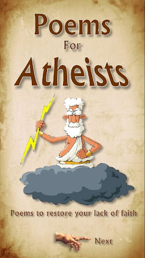 Poems for Atheists