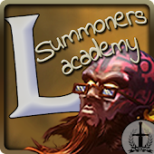 LoL Summoners Academy APK for Ubuntu