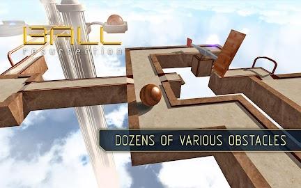 Ball Resurrection 3D Screenshot 7