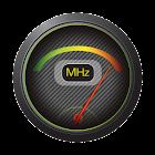 Quick CPU Overclock Lite icon